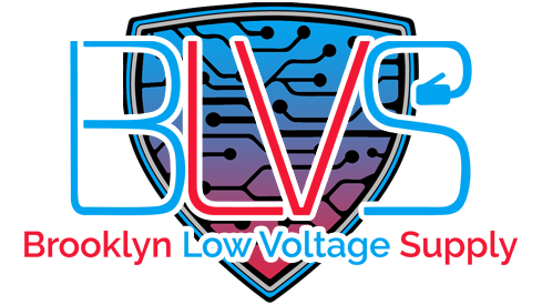 Brooklyn Low Voltage Supply